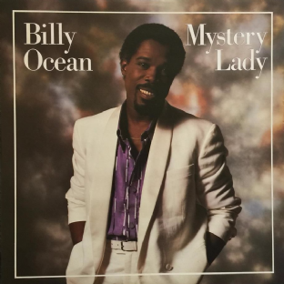 "Billy Ocean - Mystery Lady (12"") (VG+/EX)"